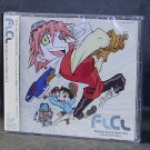 FURI KURI 3 PILLOWS SOUNDTRACK MUSIC CD ANIME JAPAN NEW