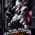 HAGANE BITO NAOKI MORISHITA GUNDAM MACROSS ART BOOK NEW