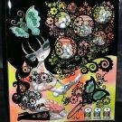 U-NOA FREAK 2 BIBLE JAPAN EDITION DOLL AND ART BOOK NEW