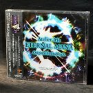 ATELIER IRIS ETERNAL MANA PS2 RPG GAME MUSIC CD NEW