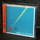 YOKO KANNO 23 JI NO ONGAKU JAPAN MUSIC CD NEW