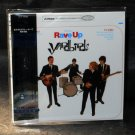 YARDBIRDS HAVING A RAVE UP WITH CD MINI LP NEW