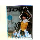 COSPLAY NOTE 3 JAPAN PHOTO ANIME REFERENCE BOOK NEW