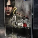 BIOHAZARD RESIDENT EVIL 4 GAMECUBE GAME GUIDE BOOK
