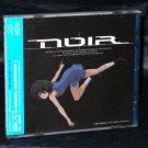 NOIR SOUNDTRACK CD 2 ANIME MUSIC CD JAPAN ORIGINAL NEW