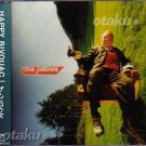 PILLOWS HAPPY BIVOUAC JAPAN ROCK MUSIC CD FURI KURI NEW