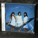 PERFUME TRIANGLE JPOP JAPAN POP MUSIC CD NEW