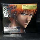 BLEACH BEST TUNES CD DVD BOX SET JAPAN EDITION NEW