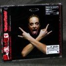 MAXIMUM HORMONE BU IKIKAESU BUIIKIKAESU MUSIC CD NEW
