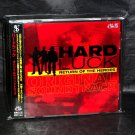 HARD LUCK RETURN OF FIRE HEROES PS2 GAME SOUNDTRACK CD