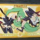 HIGURASHI NO NAKU KORO NI GAME MANGA ANIME SKETCH BOOK