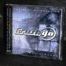 BEST OF CRUSH 40 SUPER SONIC SEGA GAME MUSIC CD NEW