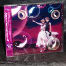 TSUBASA CHRONICLE FUTURE SOUNDSCAPE IV ANIME MUSIC CD