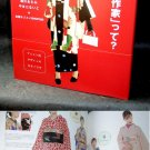 KIMONO HIME VOL. 4 JAPANESE BOOK NEW GETA TABI FASHION
