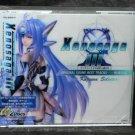 XENOSAGA EPISODE III PS2 GAME MUSIC OST CD LTD ED NEW