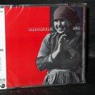 YELLOW MAGIC ORCHESTRA TECHNODELIC YMO JAPAN MUSIC CD