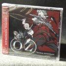 OZ ORIGINAL SOUNDTRACK KONAMI GAME MUSIC CD NEW