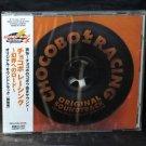CHOCOBO RACING SOUNDTRACK GAME MUSIC JAPAN ORIGINAL NEW