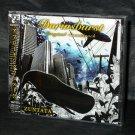 DARIUS BURST PSP ORIGINAL SOUNDTRACK GAME MUSIC CD NEW