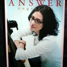 ANGELA AKI ANSWER PIANO SCORE MUSIC BOOK JAPAN NEW