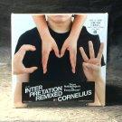 CORNELIUS CM3 JROCK REMIX ALBUM JAPAN MUSIC CD NEW