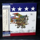 JEFFERSON AIRPLANE AFTER BATHING AT BAXTER'S CD LP NEW
