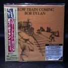 BOB DYLAN SLOW TRAIN COMING CD MINI LP SLEEVE NEW