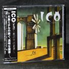 ICO PS2 JP ORIGINAL GAME MUSIC CD SOUNDTRACK NEW IMPORT