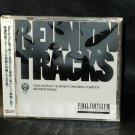FINAL FANTASY VII ADVENT REUNION TRACKS MUSIC CD NEW