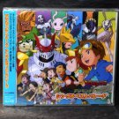 DIGIMON TAMERS SINGLE BEST PARADE ANIME MUSIC CD NEW