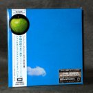 JOHN LENNON LIVE PEACE JAPAN CD IN MINI LP SLEEVE NEW