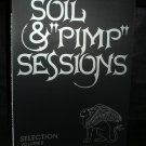 SOIL PIMP SESSIONS SELECTION 2 BAND MUSIC SCORE BOOK