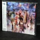 FINAL FANTASY XIII PS3 SOUNDTRACK PLUS JPN MUSIC CD NEW