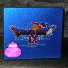 DRAGON QUEST IX OST SOUNDTRACK DS GAME MUSIC CD NEW