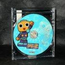 CAPCOM ROCKMAN DASH 2 MEGA MAN JAPAN GAME MUSIC CD NEW