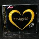 DANCE DANCE REVOLUTION ULTIMATE COLLECTION POP CD NEW