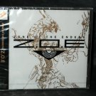 Z.O.E ZONE OF THE ENDERS GAME MUSIC CD KONAMI NEW