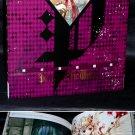 PIECES OF WORLD KAYA KURAMOTO ARTWORKS ANIME ART BOOK