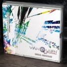 VANQUISH PS3 XBOX 360 SOUNDTRACK GAME MUSIC CD NEW