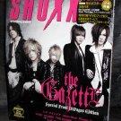 SHOXX 215 JAPAN VISUAL KEI MUSIC Jan 2011 POSTER NEW