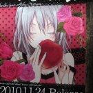 Miki Hatsune 2010 Anime Manga LARGE JAPAN POSTER NEW