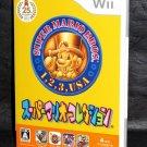 Super Mario Bros Collection 1 2 3 USA WII JAPAN GAME