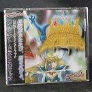 DRAGON SPIRITS DOUJIN CD SPIRIT SABER GAME MUSIC NEW