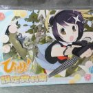 HIMAWARI STARCHILD ANIME SKETCH BOOK ART NEW