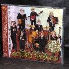 Hetalia World Series Sound World ANIME MUSIC CD NEW