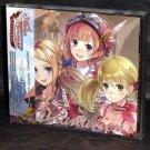 Atelier Rorona Character Song Album Kanari MUSIC CD NEW