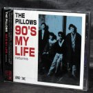 the Pillows 90's My Life Returns Japan Rock Music CD