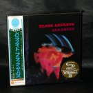 BLACK SABBATH PARANOID MUSIC SHM CD IN MINI LP NEW