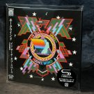 HAWKWIND IN SEARCH OF SPACE JAPAN CD MINI LP SLEEVE NEW