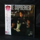 DIANA ROSS SUPREMES I HEAR A SYMPHONY JAPAN LP CD NEW